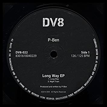 Long Way EP