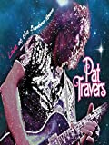 Pat Travers - Live at the Bamboo Room