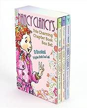 Best fancy nancy books level 1 Reviews