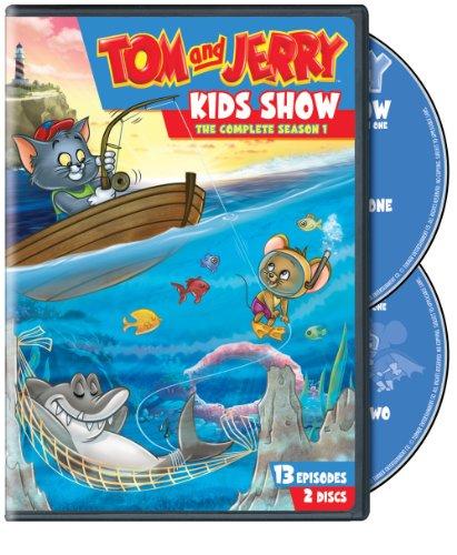 Tom & Jerry Kids Show: Season 1