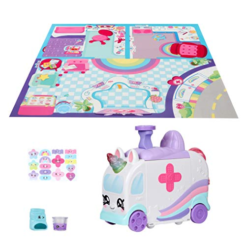 Unicorn Ambulance is one of the best gifts for preschool girls