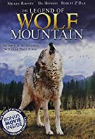 Legend of Wolf Mountain: The Wild Stallion