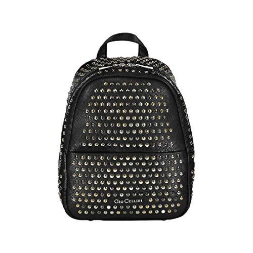 Gio Cellini zaino All Studs - Nero