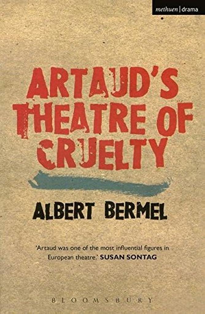 ラップトーナメント検索エンジン最適化Artaud's Theatre Of Cruelty (Plays and Playwrights)