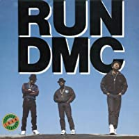 Tougher Than Leather by RUN-DMC (2005-09-06)