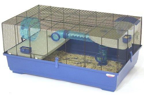 Marchioro Kevin 82 Cage for Small Animals, 32.25...