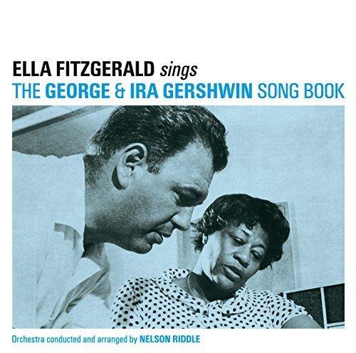 Sings the George & Ira Gershwin Songbook by ELLA FITZGERALD (2016-05-04)