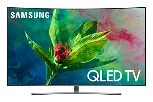Samsung 7 Series Curved 65 QLED