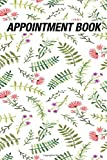 APPOINTMENT BOOK: 2020 Daily Weekly Appointment Book 15 Minutes Interval, Chaos Coordinator 2020 Appointment Book, Client Tracking Book, Hairstylist ... Tabs, Personal Client Record Book