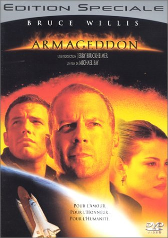 Armageddon - ??dition Sp??ciale by Bruce Willis