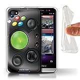 Hülle Für BlackBerry Z30 Spielkonsolen Xbox Design