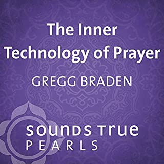 Inner Technology of Prayer cover art