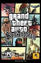 Grand Theft Auto: San Andreas V2.0 - PC