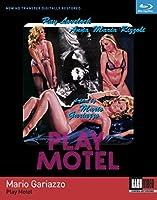 Play Motel [Blu-ray] [Import]