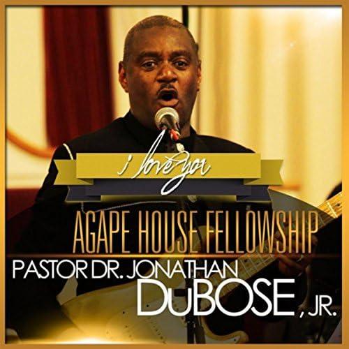Pastor Jonathan Dubose Jr.