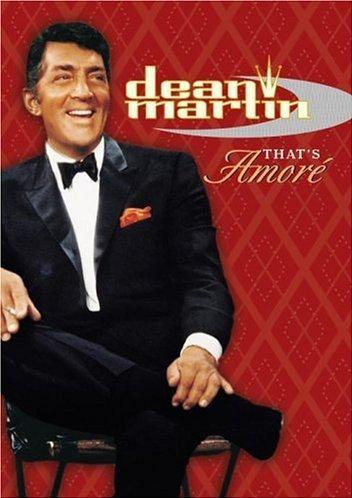 Dean Martin - Best of 'Dean Martin Show': That's Amore