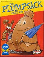 ハンカチ落し:プルンプザック (Der Plumpsack geht um) カードゲーム