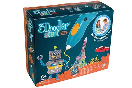 3 Doodler 62111 3Doodler Start Set