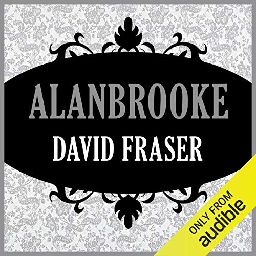 Alanbrooke cover art
