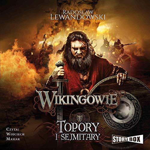 Topory i sejmitary audiobook cover art