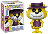 Funko Pop! Animation: Hanna Barbera - Top Cat (Styles May Vary) Collectible Figure