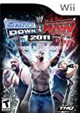 WWE SmackDown vs. Raw 2011 - Nintendo Wii
