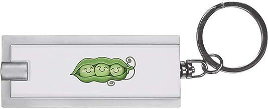 'Erwten In Een Pod' Sleutelhanger LED-Zaklamp (KT00021112)
