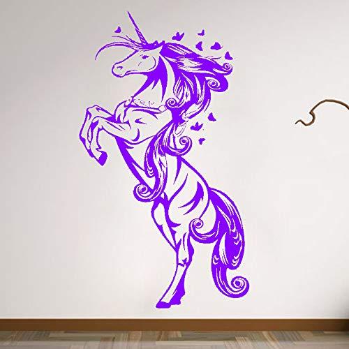 YuanMinglu Decoración de Pared de Vinilo de Dibujos Animados Pegatinas de Pared de Dibujos Animados...