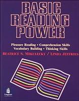 *BASIC READING POWER