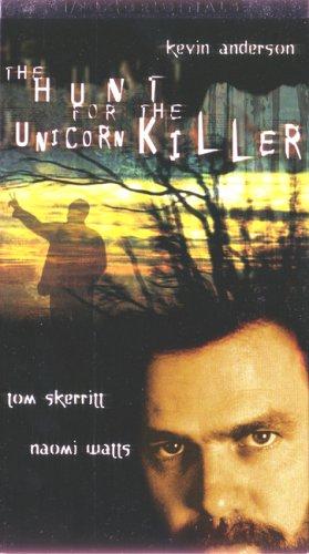 The Hunt for the Unicorn Killer [VHS]
