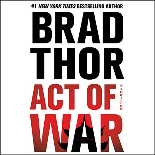 Act of War cover art