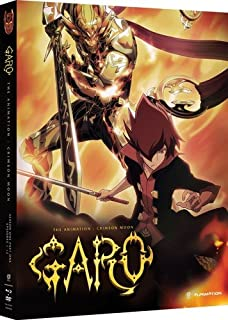 watch garo the animation