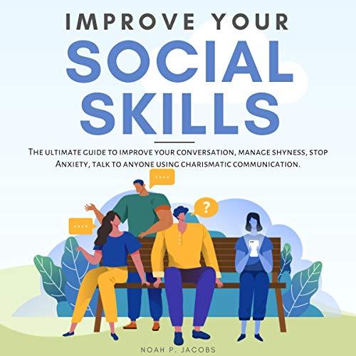 Couverture de Improve Your Social Skills