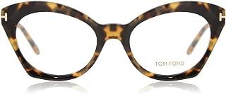 FT5456 Cat Eye Eyeglasses 52mm