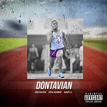 Dontavian (feat. Rita Rabbit & Baby C)