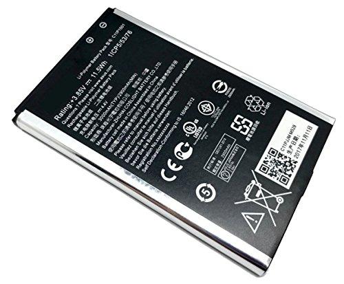 Batería Bateria Interna Recargable Battery ASUS Zenfone 2 Laser ZE601KL ZE550KL ZD551KL...