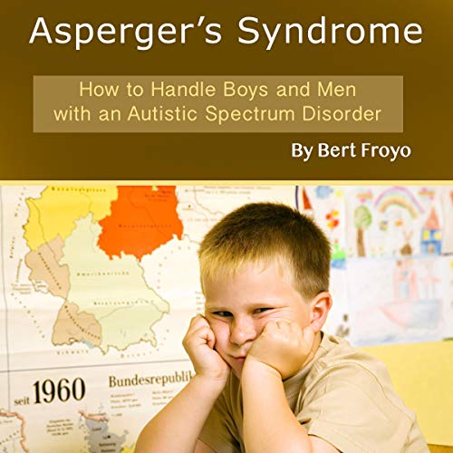 『Asperger's Syndrome』のカバーアート