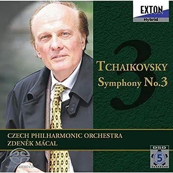 Tchaikovsky : Symphony NO.3 ''Polish''