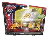 Cars - Cars 2 - Miguel Camino and Petro Cartalina