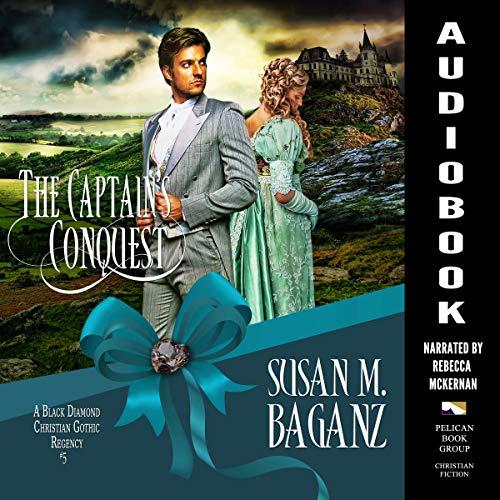 The Captain's Conquest Titelbild