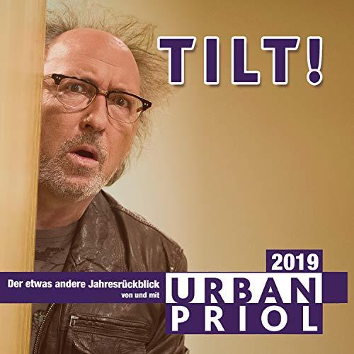 Tilt!2019 Titelbild