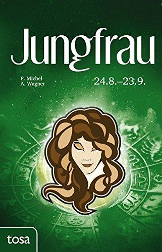 Jungfrau: 24. August - 23. September