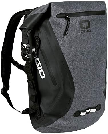 OGIO All Elements Aero D Pack Dark Static product image