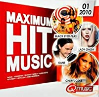 Q Maximum Hit Music 2010