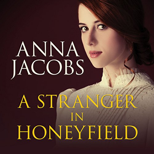 A Stranger in Honeyfield cover art