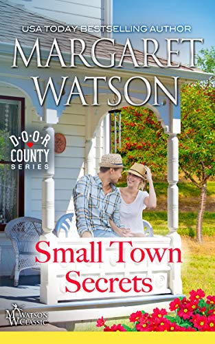 Small-Town Secrets (Door County Book 1)