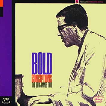 Bold Conceptions