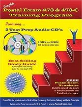 Complete Postal Exam 473 and 473-C Training Program