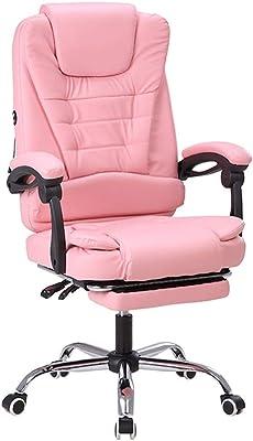 Amazon.com: Leisure Recliner and Ottoman Chair Set, Racing ...