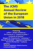 The JCMS Annual Review of the European Union in 2018 (Journal of Common Market Studies)